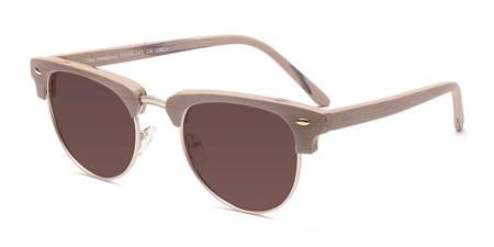 EyeBuyDirect - The Hamptons Wood Sunglasses