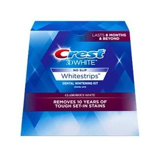Crest White Strips