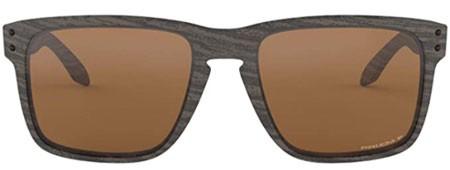 Oakley Wooden Sunglasses