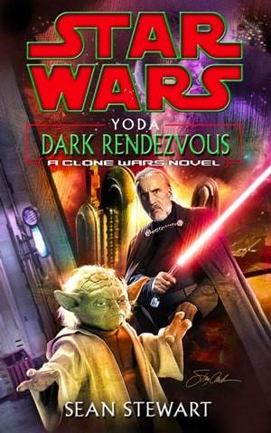 Yoda: Dark Rendezvous cover