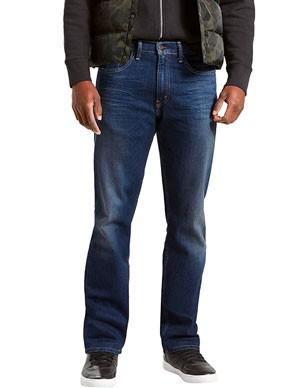 Levis 505 regular fit jeans