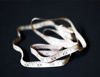 Soft measuring tape