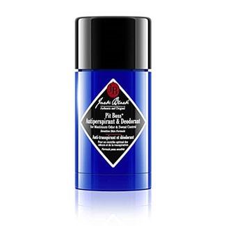 Jack Black Pit Boss Deodorant for Men