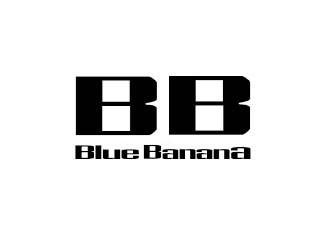 Blue Banana logo