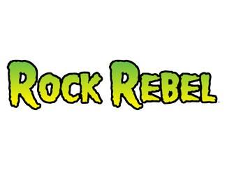 Rock Rebel logo