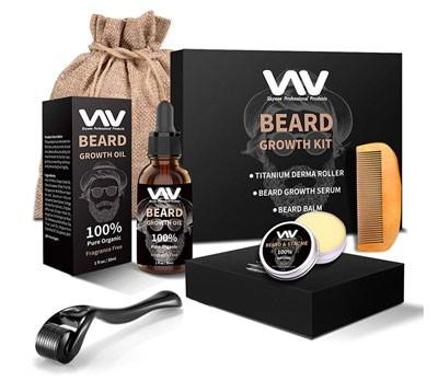 Skywee Beard Growth Kit