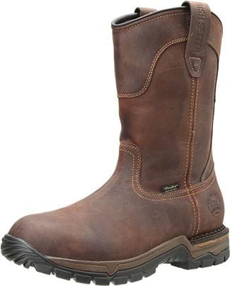 Irish Setter 83907 Wellington Work Boot