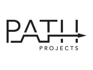 Path Projects logo