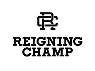 Reigning Champ logo