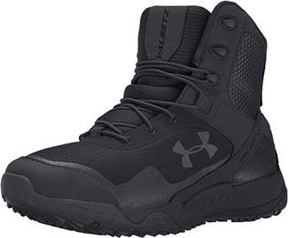 Under Armour Men's UA Valsetz RTS Tactical Boots
