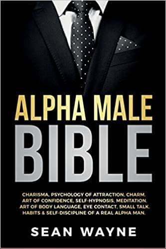 Alpha Male Bible
