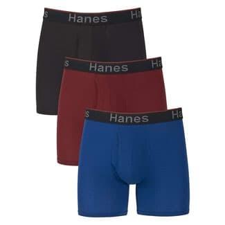 Hanes pouch underwear