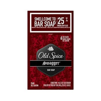 Old Spice Swagger Scent Bar Soap
