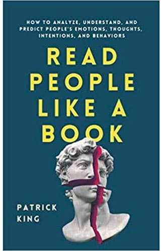 Read People Like a Book book cover