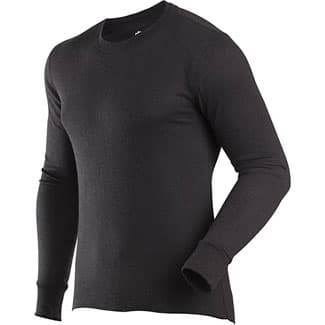 ColdPruf Men's Basic Dual Layer