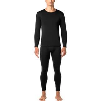 LAPASA Men's Heavyweight Thermal Underwear