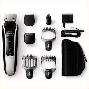 Philips Norelco Multigroom 5100 Grooming Kit