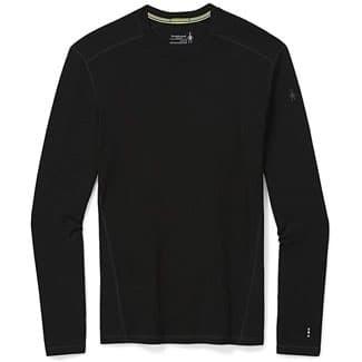 Smartwool Men's 250 Baselayer Crew Slim Fit Shirt