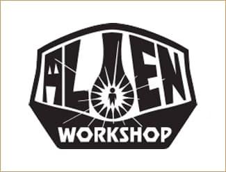 alien workshop skateboards logo