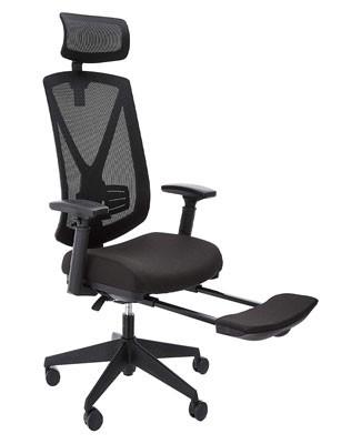 AmazonBasics High-Back Reclining Office Chair