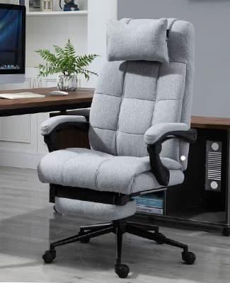 Latitude Run Aricia Executive Chair