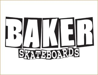 Baker Skateboards logo