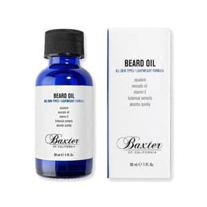 Baxter of California Beard Grooming Oil