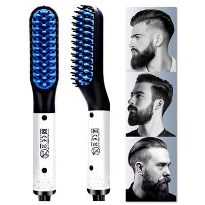 Chicare Beard Straightener