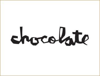 Chocolate Skateboards logo