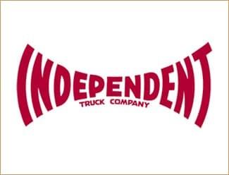 independent trucks logo