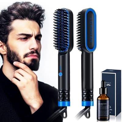 Lorchar Beard Straightener