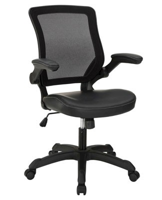Modway Furniture Black Office Chair