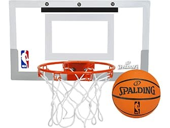 NBA Jam Over-The-Door Mini Basketball