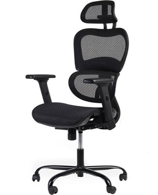 Oline ErgoPro Multifunctional Office and Gaming Chair