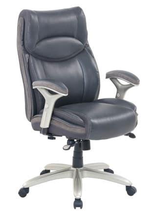 Serta Big And Tall High-Back Executive Chair