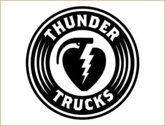 thunder trucks logo