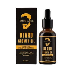 YOOBEAUL Beard Growth Oil