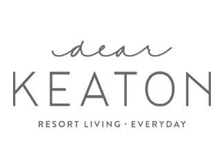 Dear Keaton logo