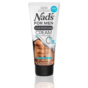 Nad's Hair Removal Cream