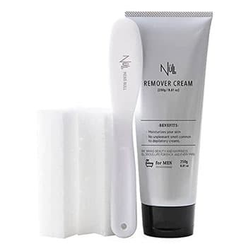 NULL Hair Removal Cream