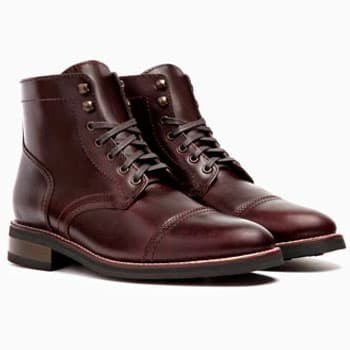 Thursday Boot Company Captains