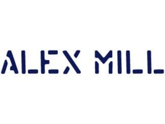 Alex Mill logo