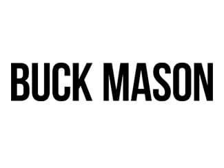 Buck Mason logo