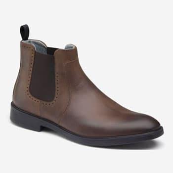 Johnston & Murphy Chelsea boots