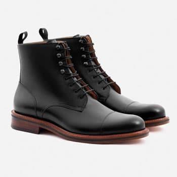 Beckett Simonon dress boots