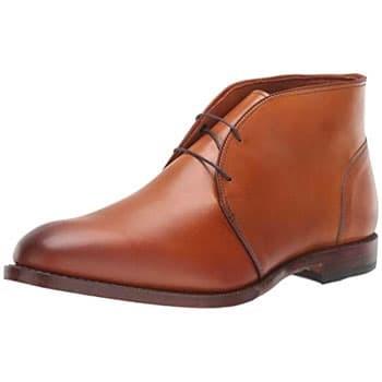 Allen Edmonds dress boots