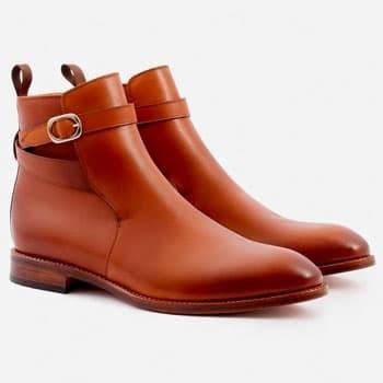 Beckett Simonon  Jodhpur boots