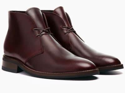 Thursday Boot Company Scoutchukkas