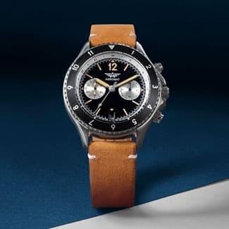 the Aeromat PNY watch