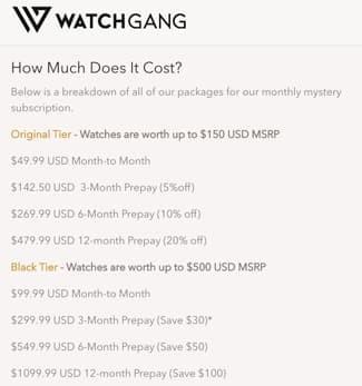 Screenshot from Watch Gang